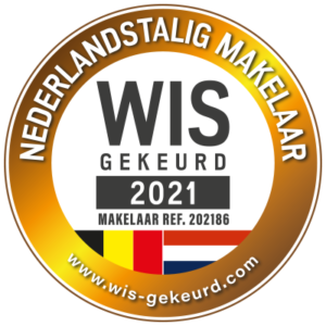 WIS certificaat Global Spain