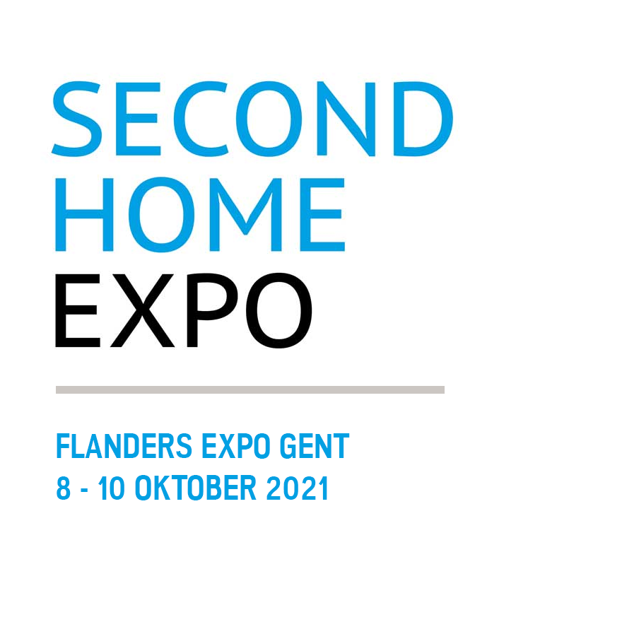 Je bekijkt nu Second Home Expo te Gent